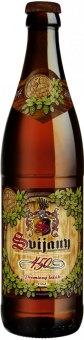 Pivo prémiový ležák 450 Svijany