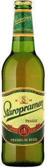 Pivo Premium Staropramen