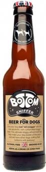 Pivo pro psy Bottom Sniffer