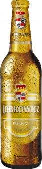 Pivo pšeničné Premium Lobkowicz