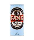 Pivo pšeničné Witbier Faxe