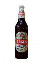 Pivo pšeničný nefiltrovaný ležák 11° Argus