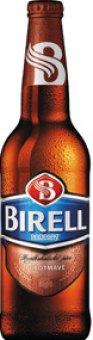 Nealkoholické pivo polotmavé Birell