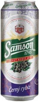 Pivo ovocné Ovocný mix Samson