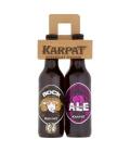 Pivo Sezónní mix Karpat