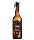 Pivo speciální IPA 16° Rapír Pivovar Frýdlant