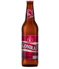 Pivo speciální ležák 12° Červený král Konrad