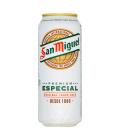 Pivo speciální Premium Especial San Miguel