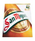 Pivo speciální San Miguel