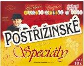 Pivo speciály Postřižinské Pivovar Nymburk