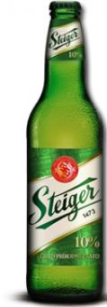 Pivo Steiger