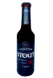 Pivo Stout Tesco Finest