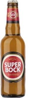 Pivo Super Bock