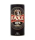 Pivo světlý ležák Faxe Strong