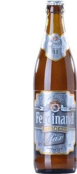 Pivo světlé Max Ferdinand