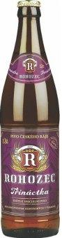 Pivo světlé speciální 13° Pivovar Rohozec