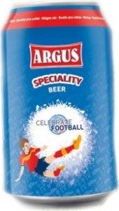 Pivo světlé speciální Argus