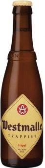 Pivo světlé Trappist Westmalle