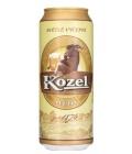 Pivo světlé Velkopopovický Kozel