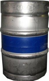 Pivo světlé výčepní 10° Bernard - sud