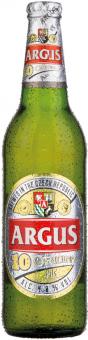 Pivo světlé výčepní 10° Original Argus