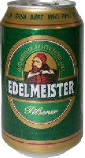 Pivo světlé výčepní Edelmeister