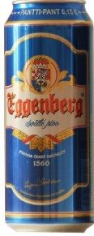 Pivo světlé výčepní Eggenberg