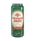 Pivo světlé výčepní Pils Stephans Bräu