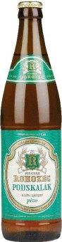 Pivo světlé výčepní 10°  Podskalák Pivovar Rohozec