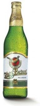 Pivo světlé výčepní Zlatý Bažant