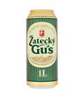 Pivo světlé Žatecký Gus Žatecký pivovar