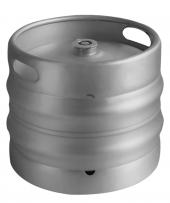Pivo světlý ležák 11° Bernard - sud