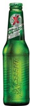 Pivo světlý ležák 11° Excelent