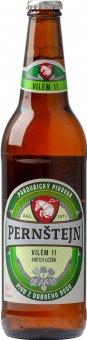 Pivo světlý ležák 11° Vilém Pernštejn