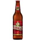 Pivo světlý ležák 12° Konrad