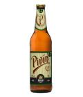 Pivo světlý ležák 12° Pivín Zámecký pivovar Břeclav