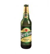 Pivo světlý ležák 12° Premium Bertold