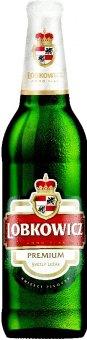 Pivo světlý ležák 12% Premium Lobkowicz