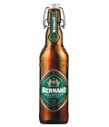 Pivo světlý ležák bez lepku Bernard
