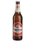 Pivo světlý ležák Eggenberg