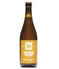 Pivo světlý ležák Falkenštejn