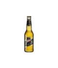 Pivo světlý ležák Genuine Draft Miller