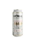 Pivo světlý ležák Horal