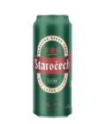 Pivo světlý ležák Staročech
