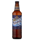 Pivo světlý ležák Wild River Fuller's
