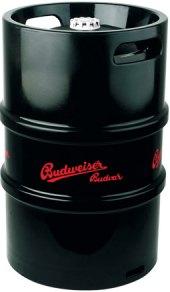 Pivo tmavý ležák 12° Budweiser Budvar - sud