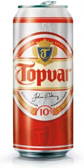 Pivo Topvar