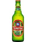 Pivo světlý ležák Tsingtao