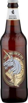 Pivo světlé Unicorn Robinsons