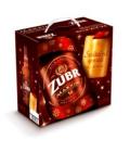 Pivo vánoční speciál Maxxim 14° Zubr